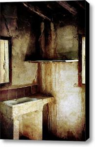 RicardMN Photography Sold A Canvas Print Of Corner Of Kitchen To A Buyer From Elk Grove Villlage, IL - United States
