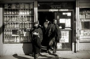 RicardMN Photography Sold A Print Of Bronx Scene To A Buyer From Scarsdale, NY - United States